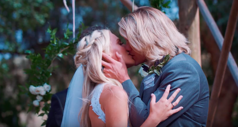 Wedding Of The Year Youtube Stars Savannah Cole At Longshadow