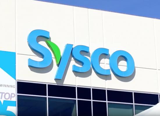 Sysco Spring Show 2018